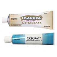 La Tazarotène, traitement acné, Rétinoïdes - Guide Acné